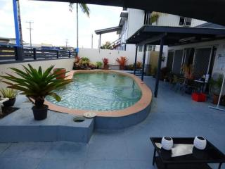 36% Return - New 30 Year Lease - Neat Motel - Bargain!! - 1P3552M