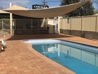 NSW FREEHOLD CARAVAN PARK,