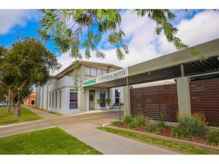 Leasehold B&B Motel Major North Western Victoria City | Resort Brokers ID : LH004936