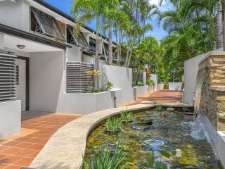 SOLID CONSISTENT RENTS WITH ROOM TO GROW IN BRISBANE'S PRESTIGIOUS TENERIFFE