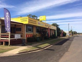 72HI - LEASED PREMISES - SOLID INVESTMENT IN GROWTH AREA