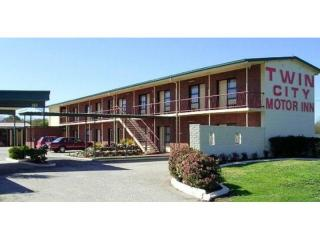 Twin City Motor Inn - 1P4289M