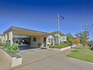 11 room leasehold motel in the heart of the Sunraysia region | Resort Brokers ID : LH006339