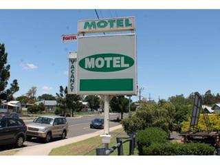 2208ML - Affordable Starter Motel with Very Good Returns