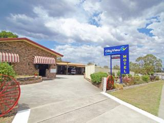 Award winning freehold motel highway frontage | Resort Brokers ID : FH005738