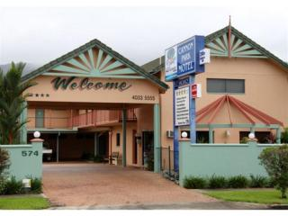 RARE OFFERING OF A LEASEHOLD MOTEL FOR SALE IN CAIRNS. 20 ROOMS.