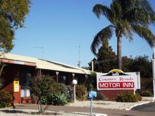 Country Roads Motor Inn - 1P4744M