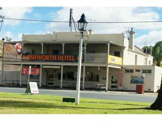 Rushworth Hotel - Freehold Passive Investment - 1P4508H