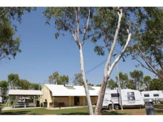 NORTHERN TERRITORY FREEHOLD CARAVAN PARK SHOWING OVER 18% RETURN!!