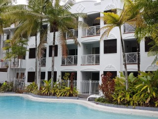STUNNING BOUTIQUE RESORT PALM COVE