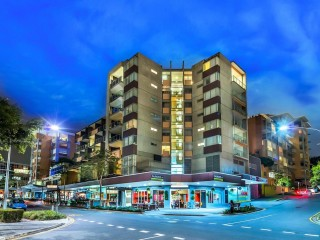 Great investment opportunity in the heart of Kelvin Grove