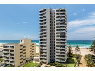 ABSOLUTE BEACHFRONT MANAGEMENT RIGHTS FOR SALE IN SURFERS PARADISE.