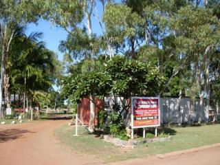948CPF - Freehold Caravan Park - North West Queensland