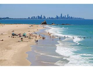 Management Rights in sought-after holiday destination on the Gold Coast - Just minutes' walk to surfing and swimming beaches - 1P5074MR