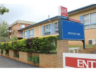 2618ML - Easy to Run Small Motel in Prime Location