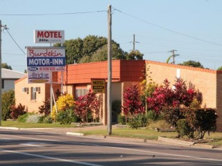 MOTEL FREEHOLD GOING CONCERN!!!
