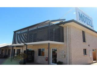 2599ML - As New High Quality Motel Leasehold, High Returns, Low Rent