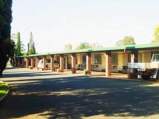 South Burnett Motel in a Great Regional Centre - For Sale as a Freehold Going Concern - 1P5076M