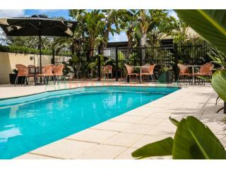 Outstanding leasehold Motel less than 15 years old for sale in Qld. Showing over 35% ROI
