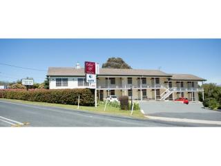 Superbly Presented Leasehold Yass Motel Offers Exceptional Opportunity | Resort Brokers ID : LH004941