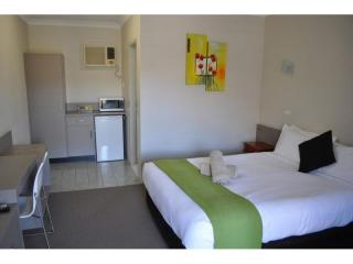 LARGE NSW NORTHERN RIVERS LEASEHOLD MOTEL - SOLID PERFORMER WITH UPSIDE