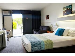Brisbane Valley Leasehold Motel For Sale - 1 Hour From Brisbane - 1P3540M