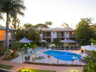 Best Short Stay Resort In Noosaville