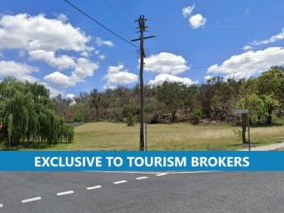 23DS - STANTHORPE DA APPROVED MOTEL SITE
