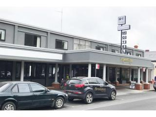 UNDER OFFER - Commodore Motor Inn  - 1P3783M