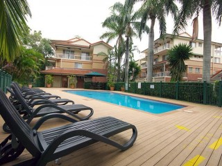 Great Complex in the Heart of Toowong