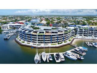 High Net Permanent Management Rights With Harbour Views | Resort Brokers ID : MR006647