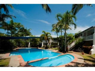 Business For Sale - Popular Holiday Resort Airlie Beach - ID 8365 BL