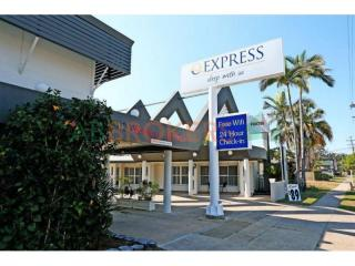 34 ROOM FULLY RENOVATED MOTEL LEASEHOLD IN NORTH QUEENSLAND. 35% ROI!!