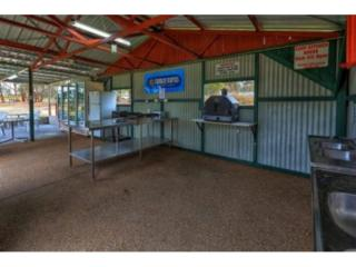 RARE OFFERING OF LEASEHOLD CARAVAN PARK IN S.E.QLD. ACT FAST, WILL NOT LAST!