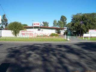 GREAT STARTER FREEHOLD MOTEL IN WESTERN QUEENSLAND