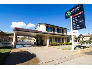 471ML - Great Leasehold Motel in Regional City!