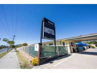 2519ML - Close to Brisbane Leasehold Motel with Sales on the Up