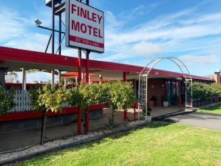 Finley Motel by the Lake - 1P5027M
