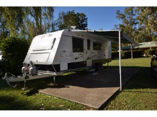 Qld Leasehold Caravan Park Massive Infrastructure New 30 Year Lease !!!!