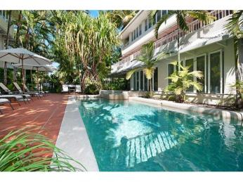 Business For Sale - Boutique Holiday Complex in Port Douglas - ID 8952 BL