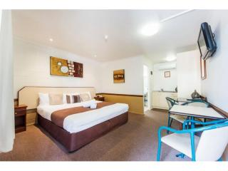 QUALITY LEASEHOLD MOTEL IN THRIVING NSW NORTH COAST TOWN