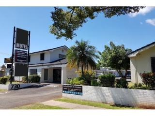 A Superb, Well Presented Toowoomba Motel - 28 Rooms! - 1P4020M