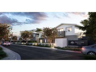 Amazing Off The Plan Luxury Townhouse Complex - 23% ROI | Resort Brokers ID : MRB004849