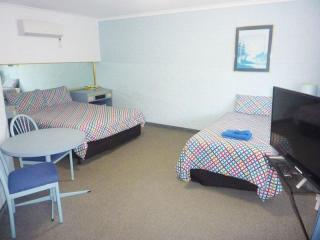 119ML - New South Coast Leasehold Motel