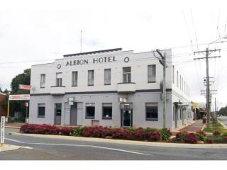 HUGE PRICE REDUCTION - Albion Hotel Motel, Finley - 1P2830H