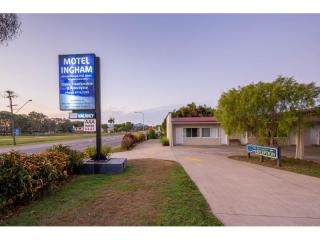 Leasehold of a beautifully presented and well maintained 19 unit motel | Resort Brokers ID : LH006126