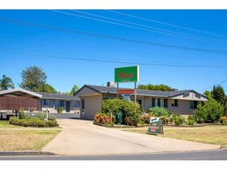 1266MF -Small Freehold Motel! Regional Capital!