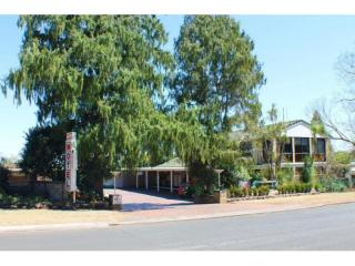 TOOWOOMBA LEASEHOLD GREAT STARTER MOTEL FOR SALE!!