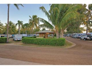 COASTAL QUEENSLAND CARAVAN PARK FREEHOLD FOR SALE