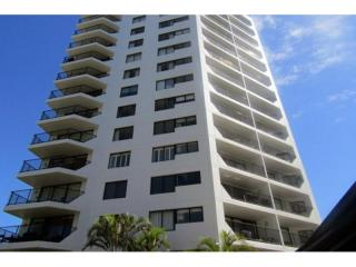 Management Rights, Long Established Complex by Burleigh Beach - 1P3788MR